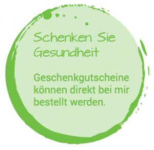 Massagepraxis Gentiana Zofingen Gutscheine